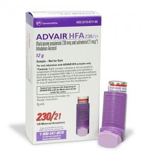 Advair HFA Inhalers Online