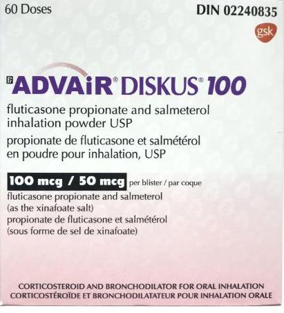 Buy Advair Diskus Online