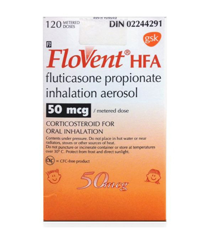 Buy Flovent HFA Inhalers Online