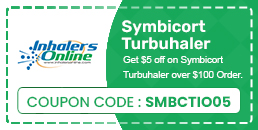 Symbicort-Turbuhaler-coupon