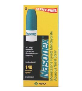 Nasonex-inhalersonline